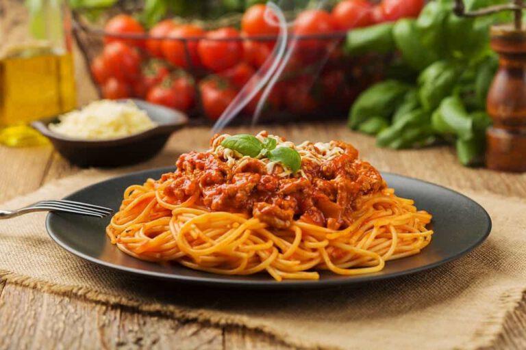 Spaghetti Intermezzo Fort Salonga NY